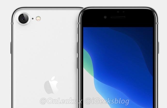 低価格iPhoneのロジックボードの出荷が第2四半期に延期される