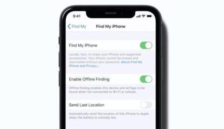 Appleは新しいサポートビデオでアイテムトラッカー「AirTags」が確認される