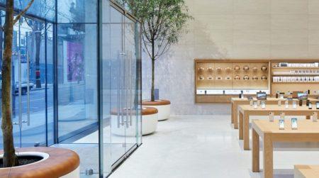 Apple、4月18日にソウル店を中華圏以外で初めて再開へ