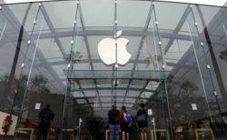 Apple、米国のすべての店舗を少なくとも5月まで閉鎖することを決定