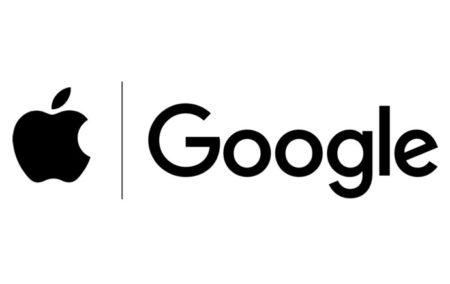 AppleとGoogle、新型コロナウイルス対策として濃厚接触の可能性を検出する技術で協力