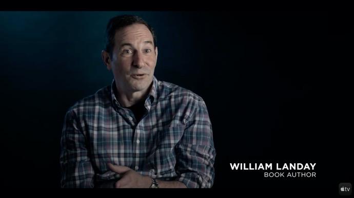 Apple TV+、ドラマシリーズ「ジェイコブを守るため」のメイキングビデオ「Defending Jacob — Book to Screen」を公開