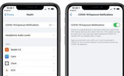 iOS 13.5でCOVID-19の「Exposure Notification」をオプトアウトする方法