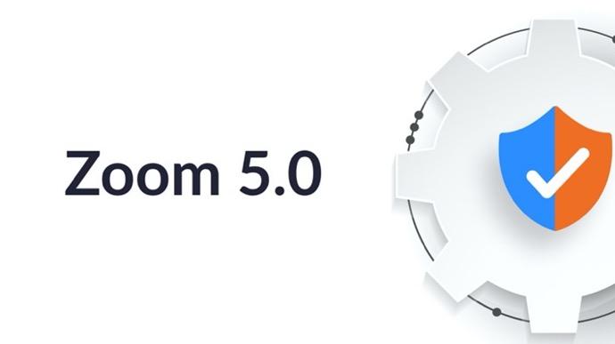 Zoom、セキュリティを強化した「Zoom 5.0」をリリース