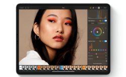 「MLカラー調整」とトラックパッドのサポートした「Pixelmator Photo 1.2」がリリース