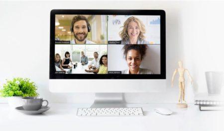 Zoom、アップデートで会議室パスワード保護と待機室でセキュリティを向上
