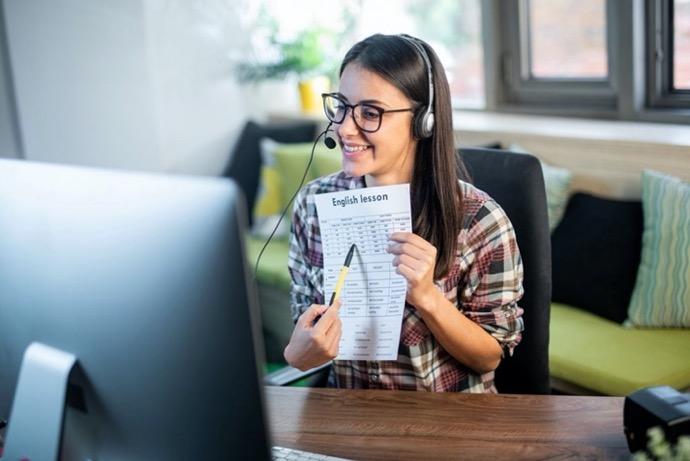 Zoom、オンライン学習にに関する最もよくある質問トップ10を公開