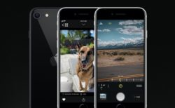 iPhone SEのポートレートモードは機械学習にのみ依存