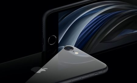 Apple、第2世代のiPhone SEを発表、4月17日から予約注文を開始
