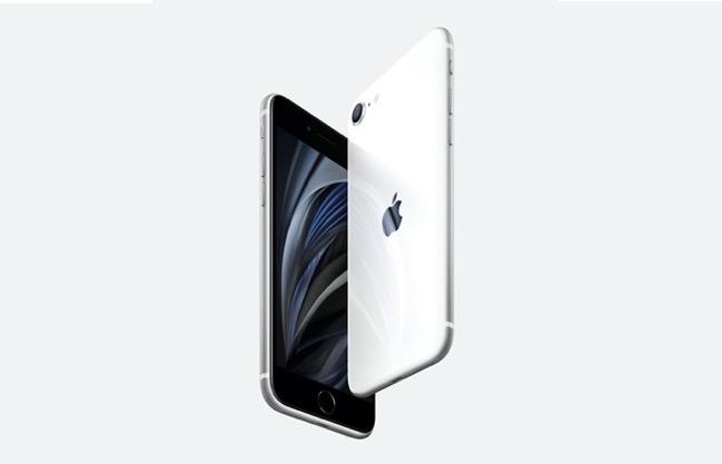 IPhone SE 00003 z