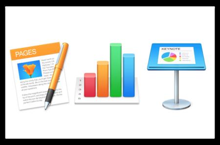 Apple、iCloud Driveの共有フォルダをサポートしたiWork for Macをリリース