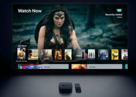 Appleは、Apple TVでのスポーツ中継を拡大しようとしている