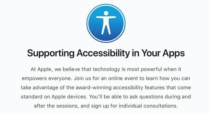 Apple、一部開発者をWWDC2020に先がけて招待