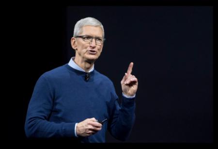Apple,中国のコロナウイルスへの寄付を700万ドル以上に倍増