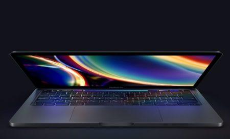 Apple、Magic Keyboard搭載の13インチMacBook Proを発表