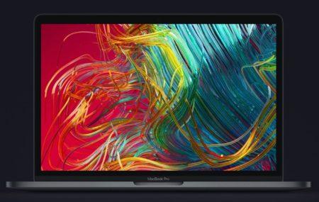 Intelの28W Ice Lake CPUは2020年の13インチMacBook Proに独占的に搭載