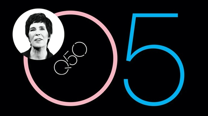AppleのDeirdre O'Brien氏、「Queer 50」ビジネスリーダーズリストのトップ5に選ばれる