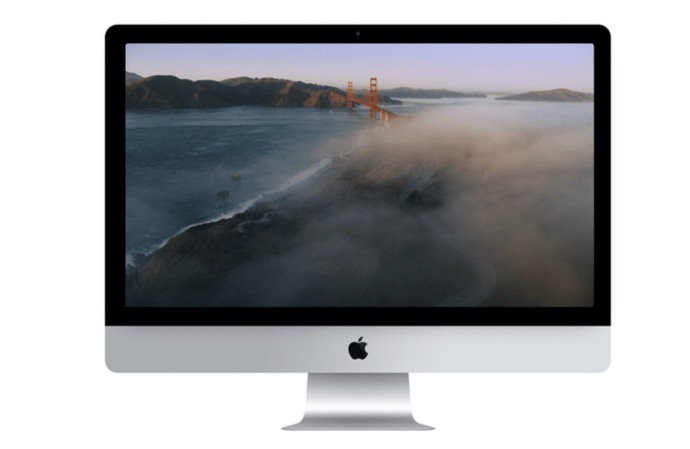 Mac、無料のスクリーンセーバー「Aerial」がバージョンアップで天気情報を表示