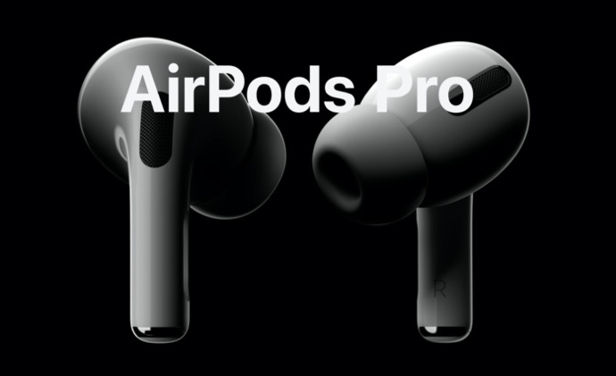 AirPods Proがパチパチ音がする問題を修正する方法