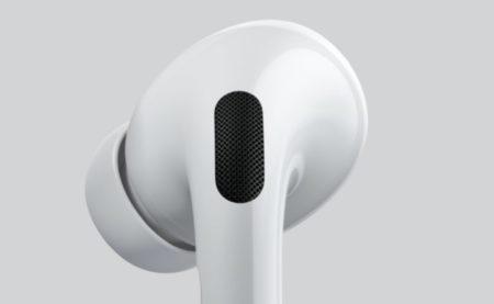 AppleのAirPodsは、1〜2年後に環境光センサーが搭載される可能性がある