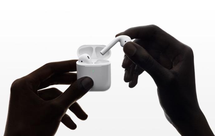 AirPodsとAirPods ProはAppleが「想像する以上に成功」