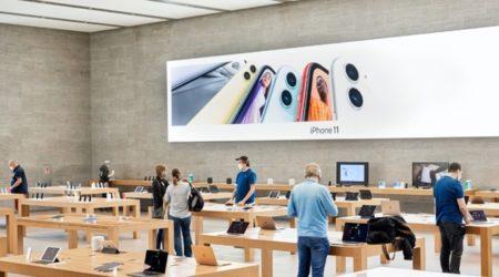 Apple、Apple Store再オープン計画の詳細を発表