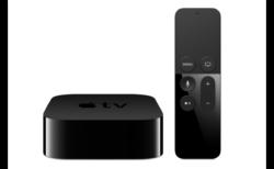 Apple、A12Xチップを搭載した新しいApple TV 4Kが 「出荷準備完了」 とのうわさ