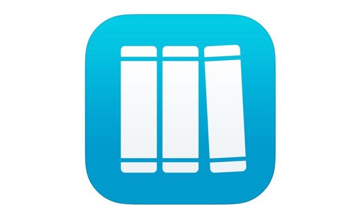 物書堂「辞書 by 物書堂」がバージョンアップでトラックパッドをサポート