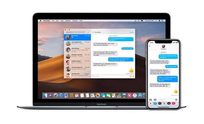 Apple、MacのメッセージアプリをiOS 14コードをベースにしたCatalystバージョンに置き換えを計画