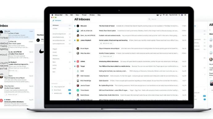 Edison Mailのバグで他のユーザーのメールアカウントへのアクセスが許可される