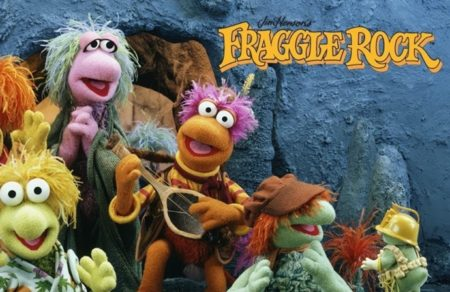 Apple TV+、「Fraggle Rock」の全96エピソードの独占ストリーミング権を取得