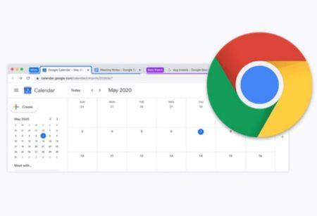 Google Chrome、ブラウザタブをグループ化するオプションを提供予定