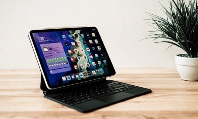Magic Keyboard IPad Pro 00002 z