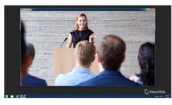 【Mac】iPhoneの無料の仮想カメラ「NDI HX Camera」をビデオ会議「Zoom」や「Google Meet」で使用する方法