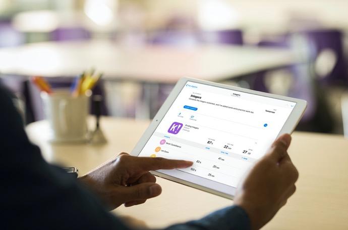 Apple、MacとiPad用の「スクールワーク 2.0」をまもなくリリース