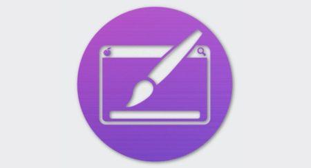 Macのデスクトップに描画できる無料の「ScreenNote」が日本語対応に