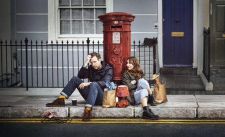 Apple TV+、新しいシリーズ「Trying ~親になるステップ~」を公開