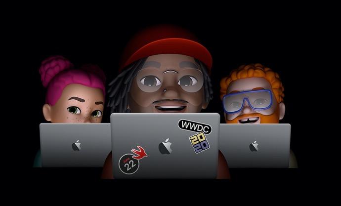 Apple、オンラインでのWWDC 2020を6月22日に開催することを発表