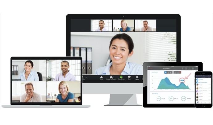 ビデオ会議「Zoom」、有料ユーザー向けに暗号化アップグレードの提供を計画