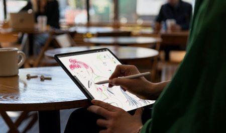 iPadアプリのダウンロード数が4年ぶりに増加、支出額は過去最高の20億ドルを突破