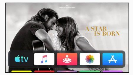 Apple、「tvOS 13.4.5 Developer beta 4 (17L5560a)」を開発者にリリース