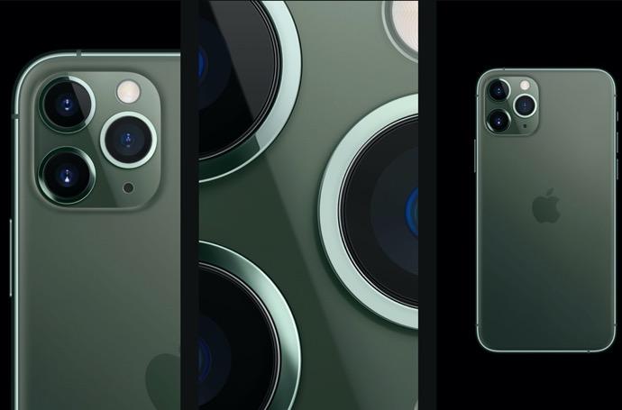 6.7インチiPhone 12 Pro MaxとiPhone 12 Proには、120HzのProMotionディスプレイと240FPSでの4Kビデオ録画が搭載される可能性