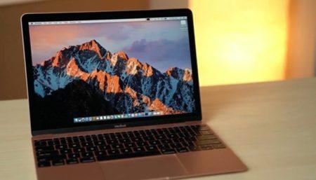 12インチMacBookの新モデル、ARMの初のMacになる可能性