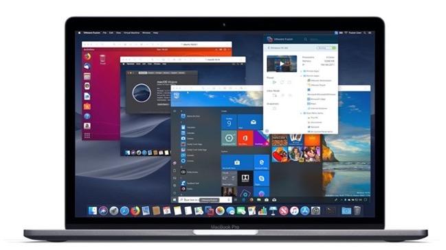 ARM based Mac support Windows 00002 z