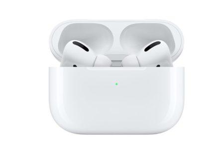 Apple、AirPods Proファームウェア「2D27」をリリース