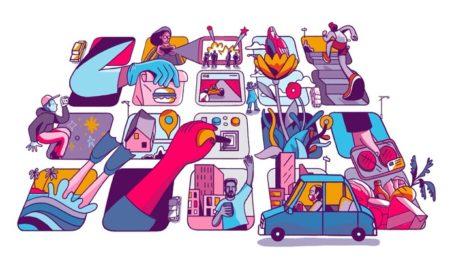 Apple、App Storeエコシステムは2019年に全世界のコマースで5,000億ドルの商取引を促進
