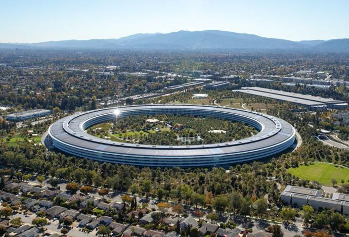 Apple、従業員が仕事に戻る際にCOVID-19防止策を実施