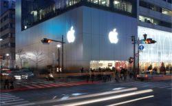 Apple、日本のApple Store全店舗6月3日より時短で営業再開