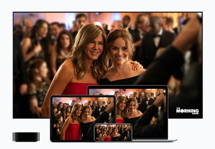 Apple TV+は2025年までに1億人の加入者を獲得すると予測