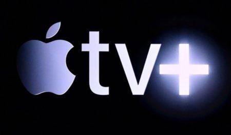 データによると、Apple TV+は依然として脅威